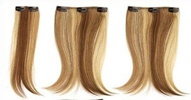 Good quality clip-in hair extension