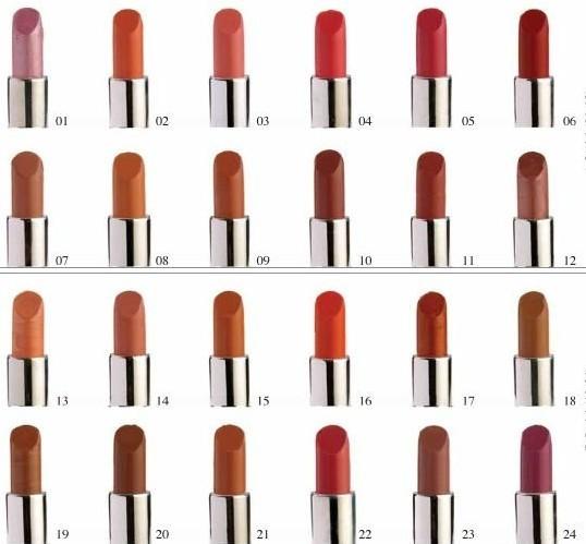 Iris Lipstick