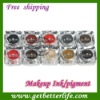 1 SET Tattoo Makeup Ink/Pigment for eyebrow Makeup 10 Different Colors