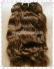 "10""#3 Color Natural Wave Indian Virgin Hair Weft"