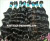 "10""-30"" 100% virgin remy human bulk braiding hair in bulk extension deep wave"
