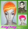 100% Artificial Hair Wig