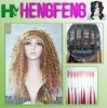 100% Artificial Hair Wig