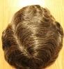 100% Factory wholesale Lace-Front mens toupee