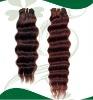 100% Human Hair Extension/Hair Weaving