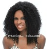 100% Human Hair Thin Skin Around the Perimeter glueless Full Lace Wigs