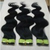 100% Human Hair body wave