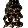 100% Indian Remy Wavy Human Hair Weaving