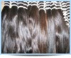 100% Indian Temple Human Hair Extension