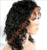 100% Indian remy hair full lace wig TOP SALE