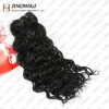 100% Indian remy human hair weft