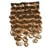 100%Kanekalon synthetic hair weaving