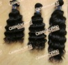 100% Mongolian Virgin Remy Hair Weaving