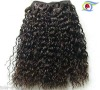 100% Peruvian human hair extension