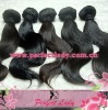 100% Peruvian virgin Natural hair wave