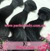 100% Peruvian virgin Natural hair weft