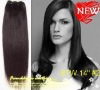 100% REMI human hair extension