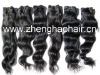 100%Remy Brazilian  Human Hair Weaving Natural Human Hair Extension