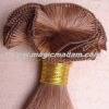 100% Remy Human Hair weft
