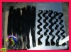 100% Remy Natural Chinese Human Weft Hair