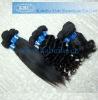 100% Virgin Brazilian Human Hair natural color