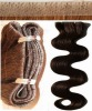 100% Virgin Brazilian hair/hair extension