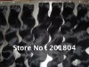 100% best quality beaauty fashion brazilian Virgin human hair extension 20""