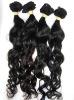 100% high quality human virgin remy hair weaving