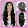 100% human hair Bodywave full lace wig with Indian Remy Hair