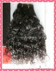 100% human hair Brazilian hair extension