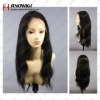 100% human hair full lace wig on promotion
