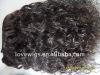 100%human hair,machine made,hair weaving/wefts,