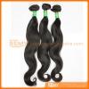 100% human virgin Brazilian hair weft