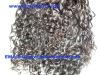 100%indian remy single drawn hair