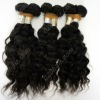 100% indian virgin kinky curly human hair wefts