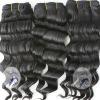 100%malaysian human hair
