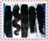 100% natural virgin malaysian hair weaving