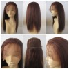 100% premium european hair full lace wig directly from factory