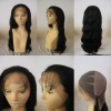 100% premium remy hair human hair wigs full lace wigs