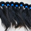 100 pure remy hair extension straight hair weft