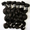 100% pure virgin indian remy hair extensions without processed