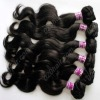 100% pure virgin malaysian hair weave with all cuticle and intact