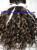 100%real human hair