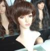 100% remy hair human hair full wigs