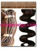 100% remy hair skin weft