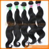 100% remy human hair