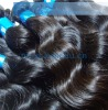 100% remy human hair product