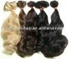 100% remy indian hair extension