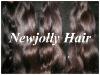 100% remy virgin brazilian hair extension