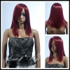 100% synthetic fiber of Korea Synthetic Wig#FTSDM068-T2913